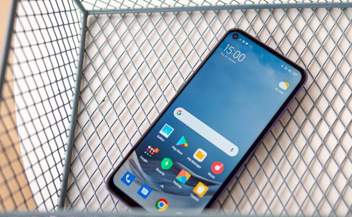 Xiaomi Redmi Note 9t 5G 64/4 GB - گوشی شیائومی ردمی نوت ۹ تی