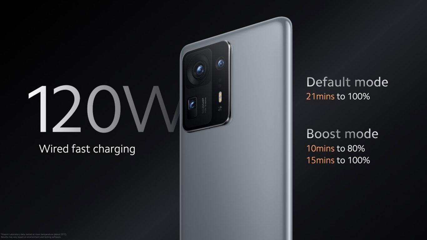 باتری Xiaomi Mix 4 - موبایلتو