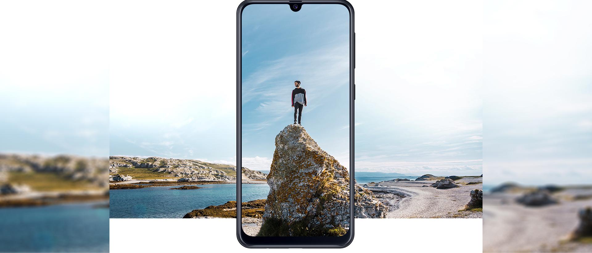 گوشی موبایل سامسونگ مدل Galaxy M21 - موبایلتو
